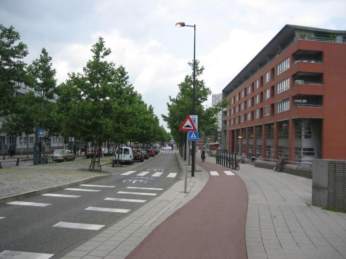 AmsterdamBikeLane