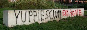 germany-hamburg-graffiti-yuppie-scum-go-home